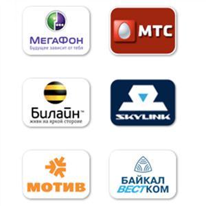 Операторы сотовой связи Гуниба